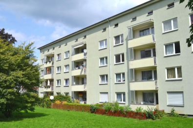 Wohnung in Kassel  - Süsterfeld/Helleböhn