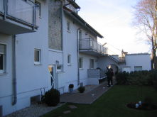 Etagenwohnung in Amberg  - Gailoh