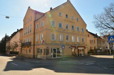 Ladenlokal in Ravensburg  - Südstadt