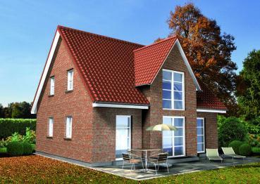 Einfamilienhaus in Honigsee