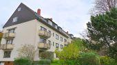 Verkauft: Gepflegte Wohnung in ruhiger Lage mit tollem Grundriss!