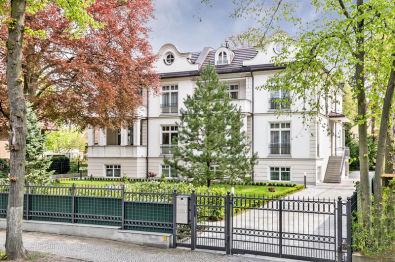 Doppelhaushälfte in Berlin  - Nikolassee