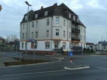 Etagenwohnung in Perleberg