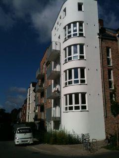 Etagenwohnung in Bremen  - Hohentor