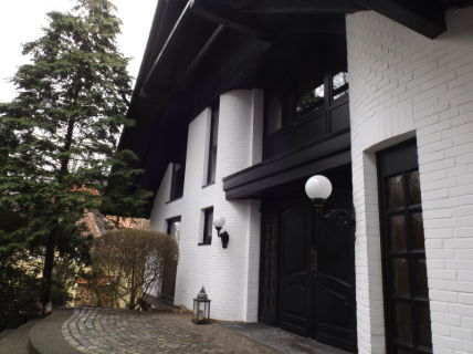 Rustikale Villa am See- Schwimmbad/Sauna/Galerie/4554m² Grdstk./Garagenhaus/Gra...