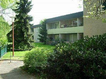 Erdgeschosswohnung in Köln  - Gremberghoven