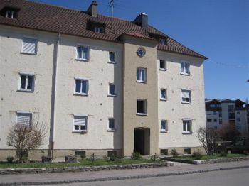 Erdgeschosswohnung in Buchloe  - Buchloe