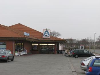 Verbrauchermarkt in Gardelegen  - Gardelegen