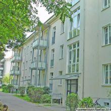 Dachgeschosswohnung in Zossen  - Waldstadt