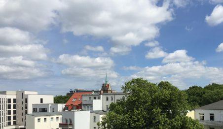 Etagenwohnung in Rostock  - Stadtmitte