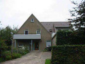 Etagenwohnung in Preußisch Oldendorf  - Holzhausen