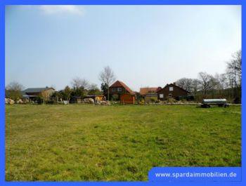 Wohngrundstück in Echem  - Echem