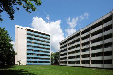 Etagenwohnung in München  - Moosach