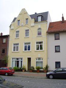 Etagenwohnung in Bremen  - Steffensweg
