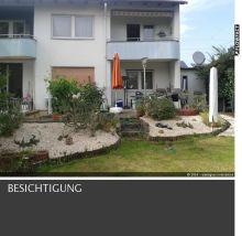 Reihenhaus in Mannheim  - Feudenheim