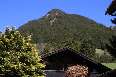 Wohnung in Burgberg  - Burgberg