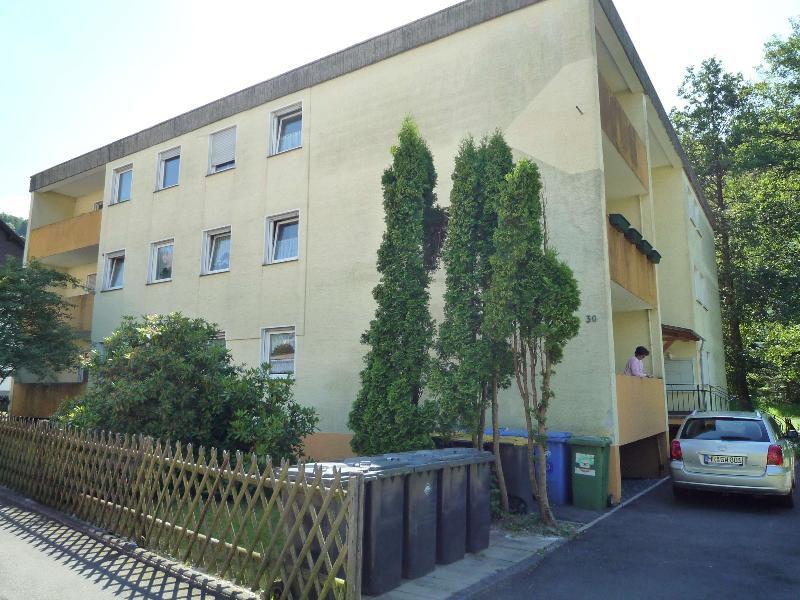3 Zimmer K�che Bad - Wohnung mieten - Bild 1