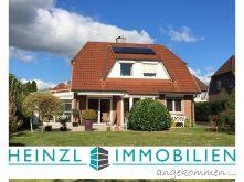 Einfamilienhaus in Prisdorf