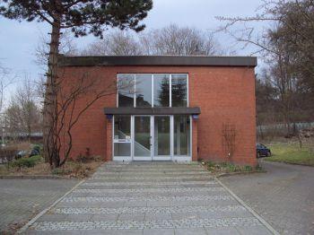 Bürohaus in Kiel  - Gaarden-Süd