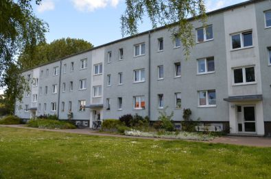 Etagenwohnung in Zingst  - Zingst
