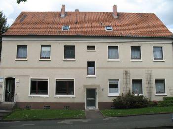 Dachgeschosswohnung in Herne  - Herne-Süd