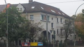 Souterrainwohnung in Berlin  - Karlshorst
