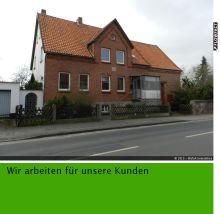 Einfamilienhaus in Harsum  - Hönnersum
