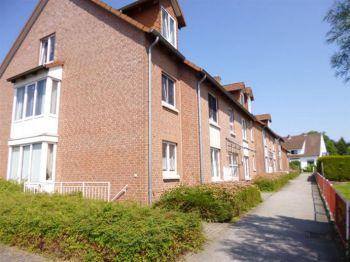 Erdgeschosswohnung in Hüllhorst  - Schnathorst