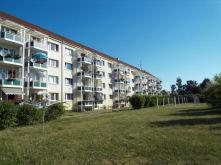 Erdgeschosswohnung in Haldensleben