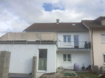 Etagenwohnung in Leutkirch  - Leutkirch