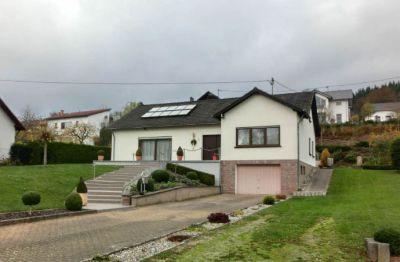 Einfamilienhaus in Mettlach  - Tünsdorf