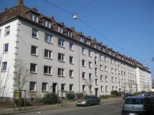 Etagenwohnung in Bremerhaven  - Mitte