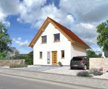 Einfamilienhaus in Ahrensfelde  - Ahrensfelde