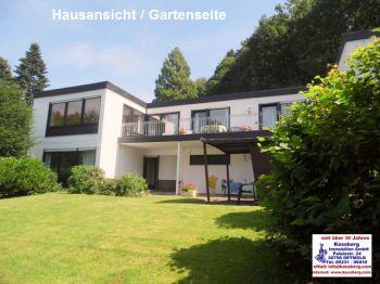 Einfamilienhaus in Detmold  - Berlebeck