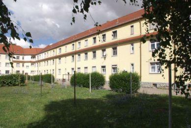 Etagenwohnung in Riesa  - Gröba