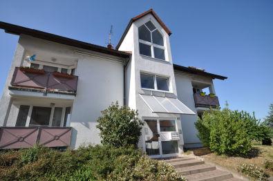 Dachgeschosswohnung in Rackwitz  - Kreuma