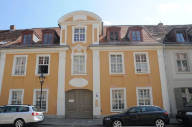 Erdgeschosswohnung in Potsdam  - Nördliche Innenstadt