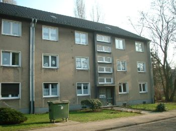 Wohnung in 							Oberhausen 							 - Borbeck