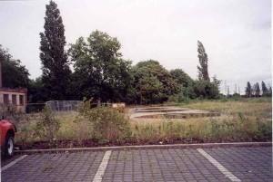 Gewerbegrundstück Heinrich-Franck-Straße