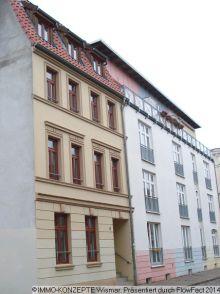 Erdgeschosswohnung in Wismar  - Altstadt