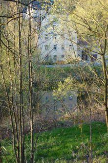 Etagenwohnung in Niederwiesa  - Braunsdorf