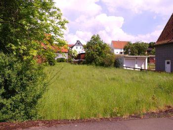 Wohngrundstück in Beckedorf