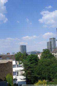 Etagenwohnung in Düsseldorf  - Hafen
