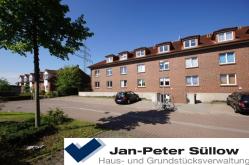 Etagenwohnung in Lüneburg  - Weststadt