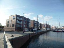 Wohnung in Bremerhaven  - Überseehafen