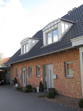 Reihenhaus in Bückeburg  - Bückeburg
