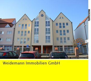 Dachgeschosswohnung in Barth  - Stadtkern
