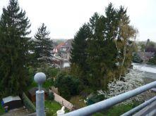 Dachgeschosswohnung in Köln  - Flittard