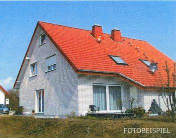 Doppelhaushälfte in Spenge  - Spenge