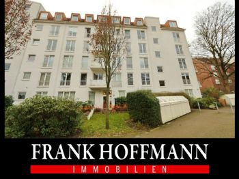 Wohnung in Hamburg  - Bahrenfeld